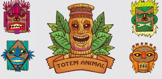 Quiz: Do You Know Which Totem Animal Are You?