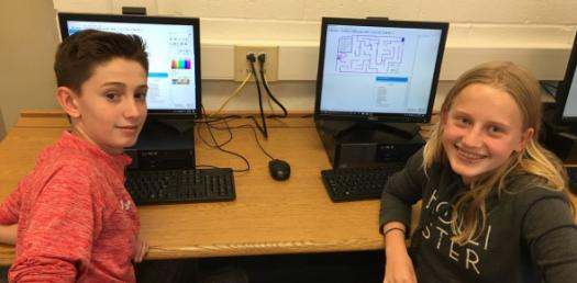 8th Grade Computer Trivia Test! Basic Questions Quiz