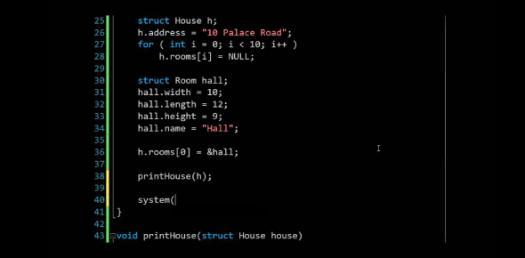 C Programming Hardest Trivia Questions Test! Quiz