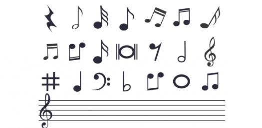 Can You Recognize These Musical Notes? Trivia Questions Quiz