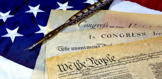 Test Your Knowledge About United States Bill Of Rights! Trivia Quiz