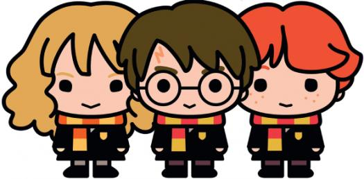 Trivia Quiz: Can You Name The Harry Potter Character Emoji?
