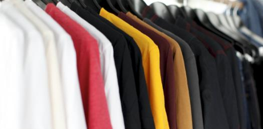 Personality Quiz: What Your Clothes Say About You?