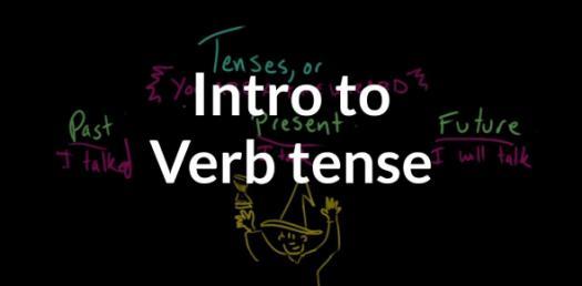 Tenses: Test Your Basic Knowledge! Trivia Quiz