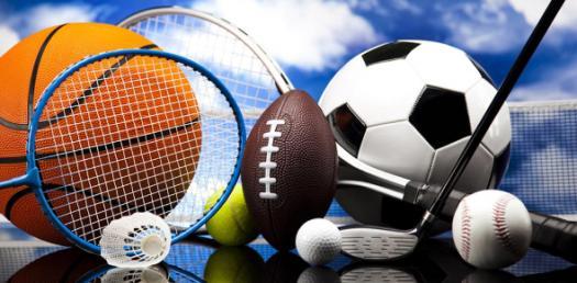 Best Sports Parts Quiz
