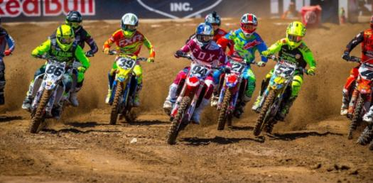 This Is A Quiz About Ama Motocross