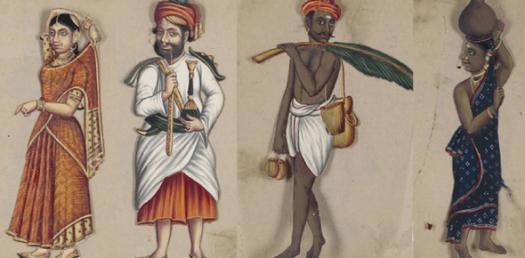 Caste System Quiz