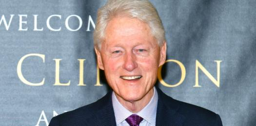 What Do You Know About Bill Clinton?