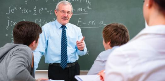 A Short Trivia Quiz On Instructor Training!