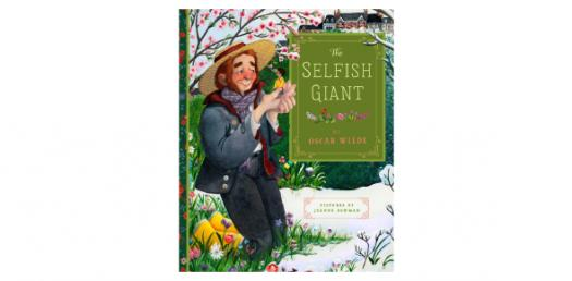 Short Story Quiz: The Selfish Giant By Oscar Wilde! Trivia Questions