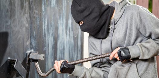 Surprising Facts About Burglary Statistics! Trivia Questions Quiz