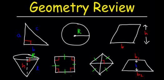 Geometry Practice Quiz: Triangles