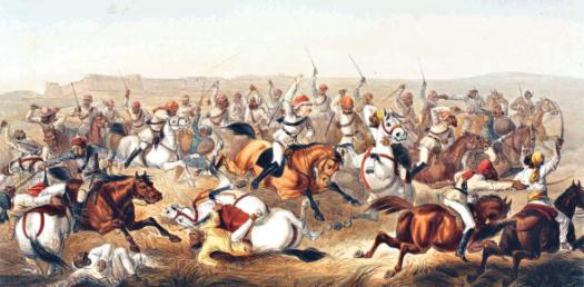 Trivia Questions On History Of India