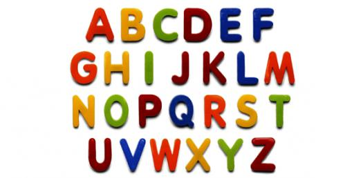 2nd Grade Quiz: Can You Identify The Alphabetical Order?
