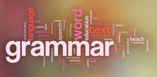 Quiz On Grammar And Comprehension Test! Trivia Questions