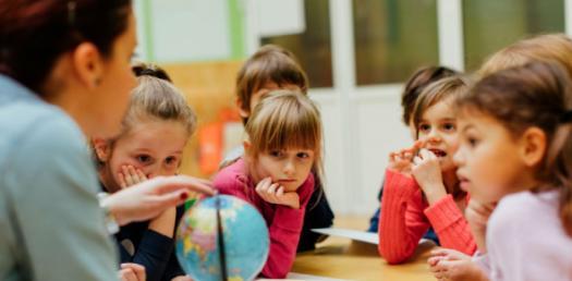 Addition And Subtraction Quiz For Kindergarten Kids!