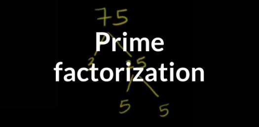 5th Grade Math Quiz On Prime Factorization! Trivia Questions