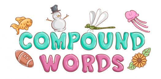 3rd Grade: Trivia Questions On Compound Words! Quiz