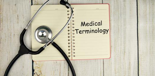 True Or False Quiz: Medical Terminology Knowledge Trivia Test!