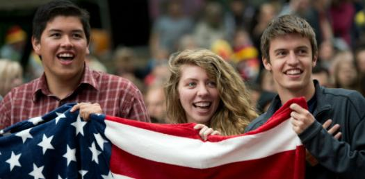 Beginnings Of An American Identity! Trivia Questions And Facts Quiz