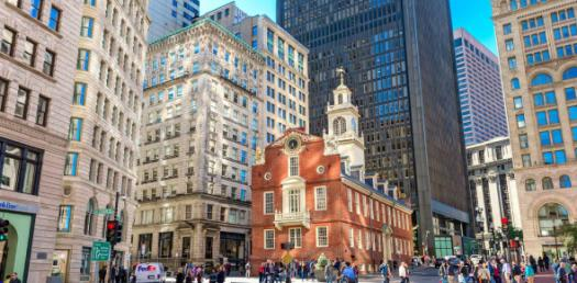 Interesting Trivia Questions On US City Anagrams! Quiz