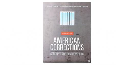 Questions On American Corrections Book! Trivia Quiz