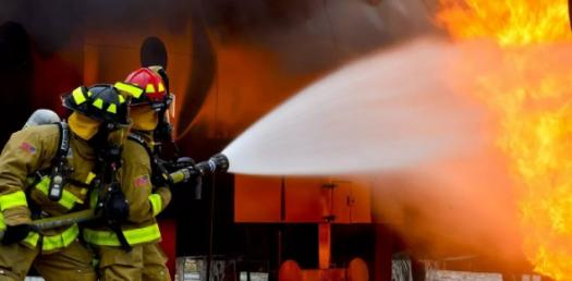 Test Your Knowledge About Fire Hazards! Trivia Questions Quiz