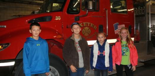 Quiz: Can You Pass The Junior Fire Patrol Exam? Trivia Questions