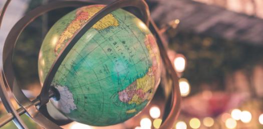 Test Your Knowledge About Geography Vocabulary Terms! Trivia Quiz