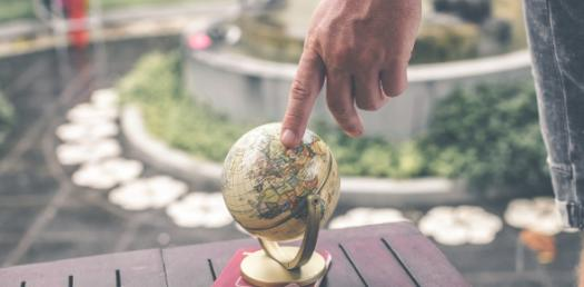 Science And Geography Terms: Interesting Vocabulary Test! Trivia Quiz