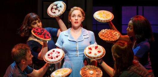 Quiz: The Ultimate Food And Musicals! Trivia Questions