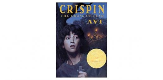 Crispin: The Cross Of Lead Novel By Avi! Vocabulary Trivia Quiz