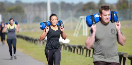 3M071B : Airforce Fitness! Trivia Questions Quiz