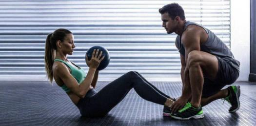 How Much Do You Actually Know About Personal Fitness? Trivia Quiz