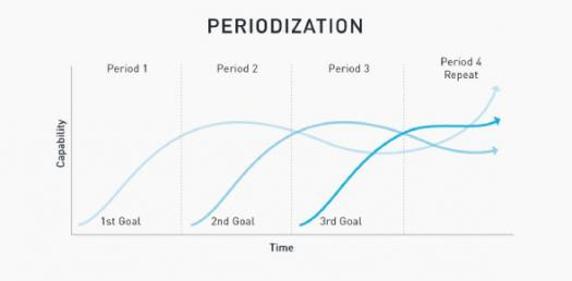 What Do You Know About Periodization Training? Trivia Questions Quiz