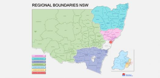 The NSW And Act Regional Training! Trivia Questions Quiz