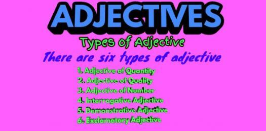 Grammar Quiz: Comparative Adjectives Question For Students
