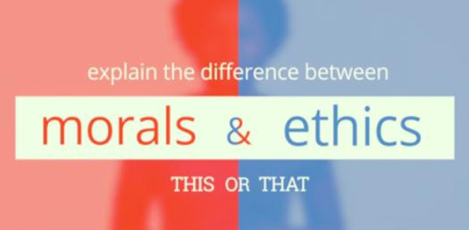 Quiz: Can You Pass This Ethics And Morality Test?