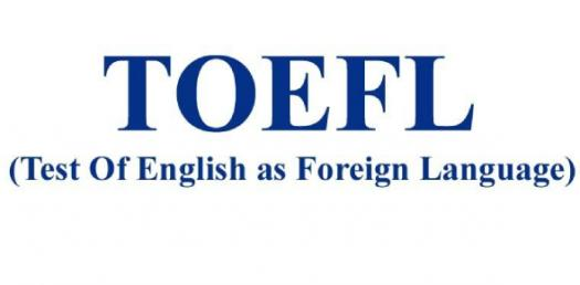 TOEFL Test: A Complete Guide To Take!