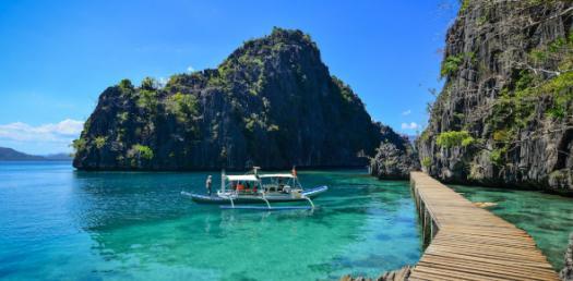 Quiz: Philippines Sustainable Development Elements