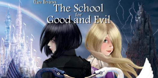 """What """"school For Good And Evil"""" Female Character Are You?"""