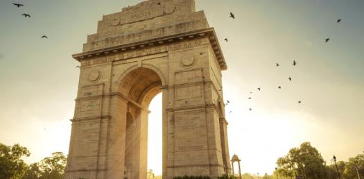 A General Knowledge Quiz About India