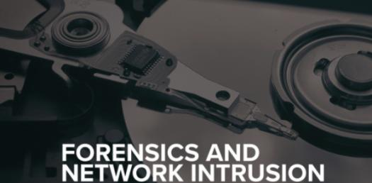 Forensics And Network Intrusion Practice Exam- I