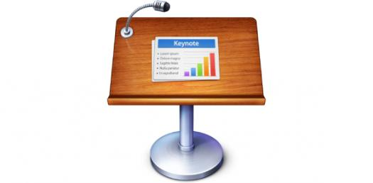 What Do You Know About Keynote Presentation Software? Trivia Quiz