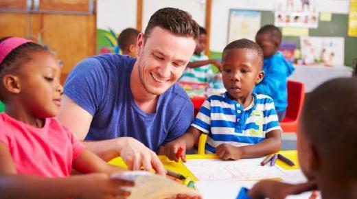 Trivia Quiz: What Do You Know About Preschool Teacher?