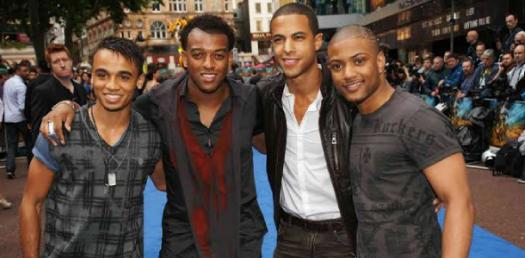 How Much Do You Really Know About JLS Music Goup? Trivia Facts Quiz