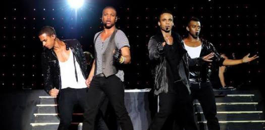 Trivia Quiz: How Well Do You Know About JLS Pop Music Group?