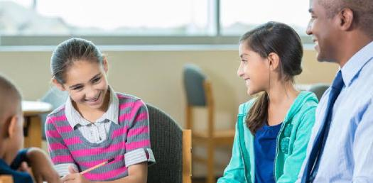 Quiz On Guidance And Counselling In Early Childhood! Trivia Questions