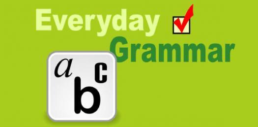 Quiz: Grammar Basic Knowledge Test! Trivia Questions