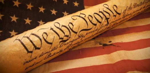Constitution Of The United States: How Much Do You Know? Trivia Quiz